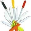 Обвалочные ножи и мусаты
